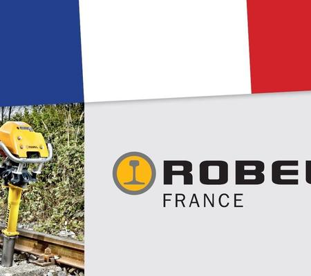 URMA Rail / Maintenance devient ROBEL France